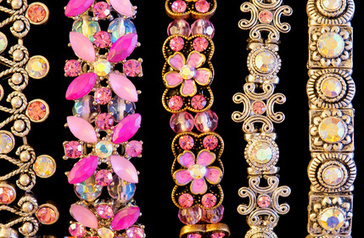 History of vintage costume jewelry   eHow UK   All About Costumes   Scoop.it