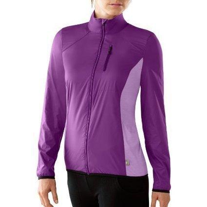 Smartwool Women'S Phd Cortina Jacket, Purple Dahlia, Medium | Big Deals Fashion Today | Scoop.it
