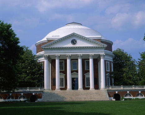UNC Chapel Hill: 4th out of 25 universities with the happiest freshmen | Charming Chapel Hill & Durham | Scoop.it
