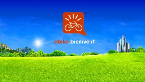 Introduzione al portale - ebike.bicilive.it   bicilive.it Mag   Scoop.it