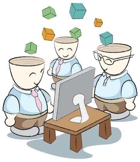 Las TICs y las Estrategias de Gestión del Conoc... | Competencias Digitales | Scoop.it