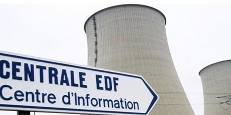 """Vidéo : Greenpeace """"s'invite"""" au coeur d'une centrale nucléaire...   LYFtv - Lyon   Scoop.it"""