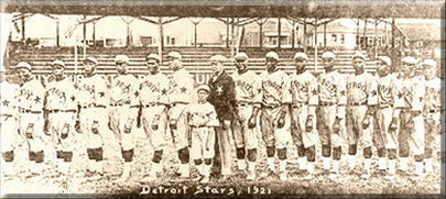 Life in the Negro Leagues: Life As A Black Baseball Player   Baseball   Scoop.it