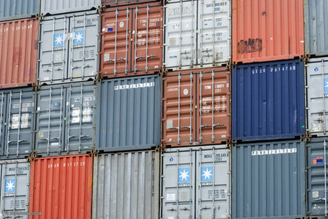 Read my lips, says Docker: Containers aren't VMs | Cloud Central | Scoop.it