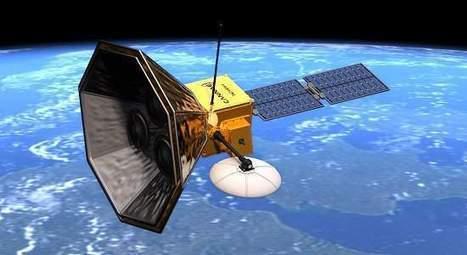 Motor espacial sem combustível tira energia do vácuo quântico   tecnologia s sustentabilidade   Scoop.it
