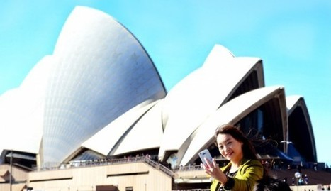 Australian tourism chief hopes plunging currency can lure visitors from Hong Kong - South China Morning Post (subscription) | Australian Tourism Export Council | Scoop.it