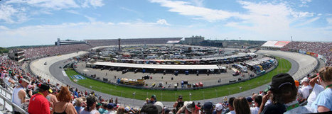 Nascar Tickets Sprint Cup Series | GFE Sport | Sports Ticket and Event Reviews | Scoop.it
