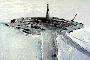 The Frozen Frontier: Is Shell Ready For The Risks Of Arctic Drilling? - Forbes | Sustain Our Earth | Scoop.it