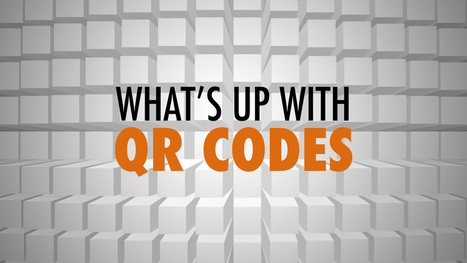 What's Up with QR Codes: Best Tools & Some Clever Ideas | Family Technology | Scoop.it