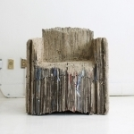 Reborn Cardboard Sofa by monocomplex design studio | UpCycle | Scoop.it