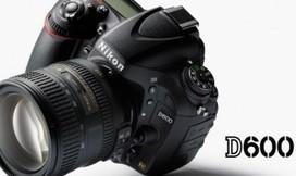 Nikon D600 e il problema della polvere sul sensore | Notizie Fotografiche dal Web | Scoop.it