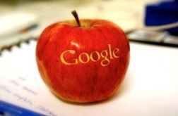 The Staggering Number Of Schools That Have Gone Google - Edudemic | Students Learning with Laptops | Scoop.it