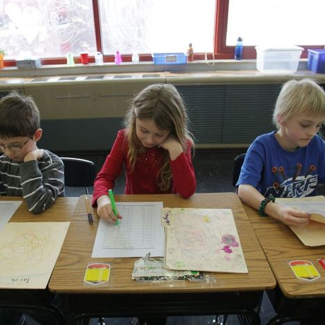SUNY chancellor joins with other higher-ed leaders in backing Common Core - Buffalo News   The Age of Common Core   Scoop.it