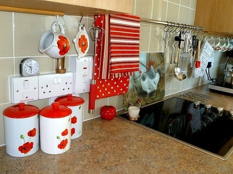 The Right Way To Spruce Up Your Kitchen | The Different Countertop Designs for Your Kitchen | Scoop.it