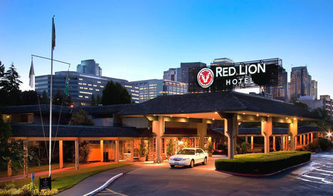 Why Red Lion-Expedia-Marriott raises some curious questions | Travel Industry News & Conferences - EyeforTravel | Hotel Internet Marketing | Scoop.it