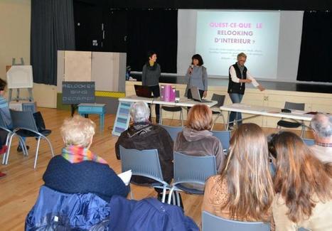 Beaudéan. L'office de tourisme propose des ateliers relooking - LaDépêche.fr | Developpement Durable et Ressources Dumaines | Scoop.it