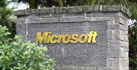 Yawn: Microsoft sets up new subsidiary, would like to meet open source types | Nerd Vittles Daily Dump | Scoop.it