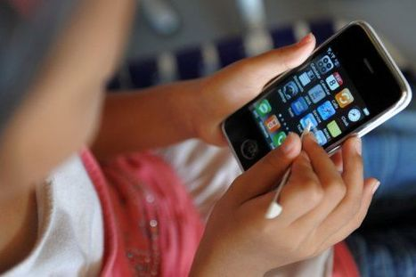 Les enfants au jardin numérique | Education & Numérique | Scoop.it