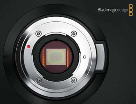DSLR News Shooter | What's the big deal with Blackmagic Design cinema camera's M4/3 lens mount? | Cimaginations | Scoop.it