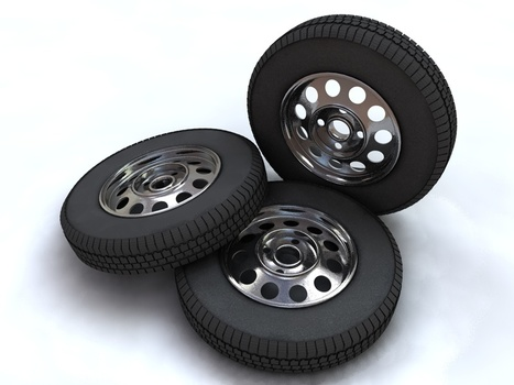 Indian Tyre Industry Forecast to 2015 | Market Research Latest Industry Reports RNCOS | Scoop.it