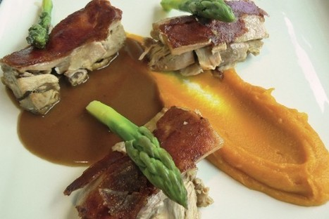 Paso Doble pour saveurs hispaniques - Marianne | Gastronomie Française 2.0 | Scoop.it