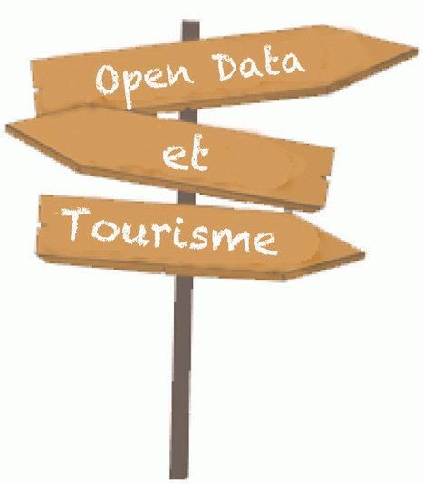 Open Data, où en est-on dans le tourisme ?   Open data e-tourisme   Scoop.it