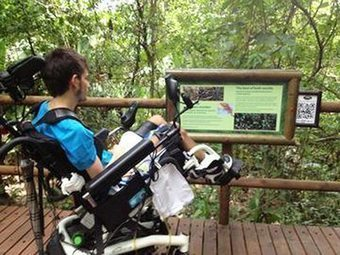 Accessible Costa Rica for Travelers with Disabilities | Accessible Tourism | Scoop.it
