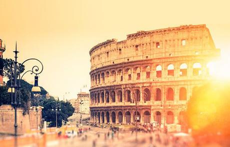 Visitar el Coliseo Romano. Entradas sin colas y guía de visita | LVDVS CHIRONIS 3.0 | Scoop.it