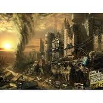 Zombie Apocalypse vs 2012 Mayan Calendar | Zombie Mania | Scoop.it