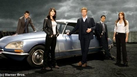 Le Mentaliste saison 4 ... un personnage de retour (spoiler) | Mentaliste | Scoop.it