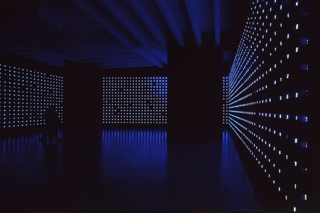The Serious Relationship of Art and Technology by Silka P. and Andrey V. | Digital #MediaArt(s) Numérique(s) | Scoop.it