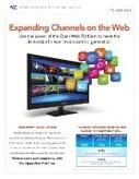W3C TV and Broadcasting Activity   Big Media (En & Fr)   Scoop.it