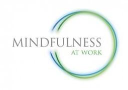 WALKING THE TALK & MINDFULNESS | Walking The Talk | Wellness | Scoop.it