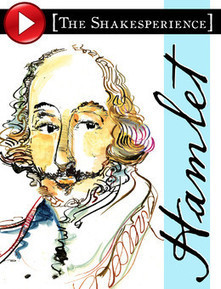 Hamlet: The Shakesperience | Technology and Education Resources | Scoop.it
