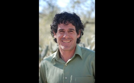 University mourns professor killed on bicycle   KVOA (TV-Channel 4 Tucson)   CALS in the News   Scoop.it