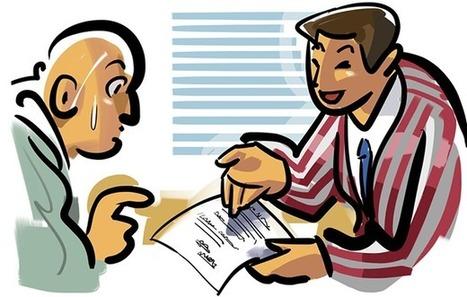 Travaux de rénovation, seniors et crédits : attention aux arnaques | Rachat de crédits et finances personnelles | Scoop.it