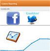 Mesurer le ROI des réseaux sociaux avec Google Analytics   Time to Learn   Scoop.it