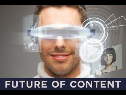 ▶ (HD) Future Wearable Gadgets 2015 - (Future Are Here) full Documentary - YouTube | Future set | Scoop.it