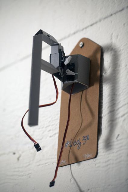 robotics « mike estee | EEDSP | Scoop.it