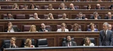Los políticos españoles: sin idiomas, sin experiencia laboral y lejos de las nuevas tecnologías - 20minutos.es | PASA A LA ACCIÓN | Scoop.it