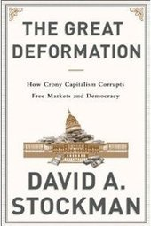 Mitt Romney: The Great Deformer | Upsetment | Scoop.it