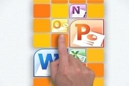 La suite Office 365 de Microsoft étoffe ses fonctionnalités et sa présence | Cloud computing : une solution ... | Scoop.it