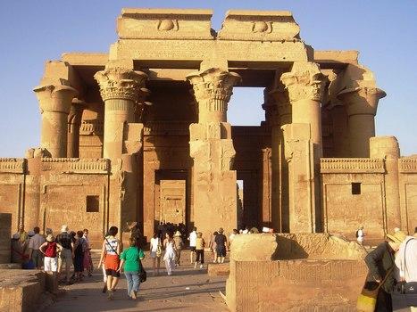 Temple_of_Kom_Ombo   Best Egypt Trip   Scoop.it