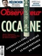 Le Nouvel Observateur | N° 2605 | 9 octobre 2014 | Revue des unes et des sommaires des abonnements du CDI | Scoop.it
