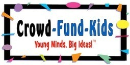 Smart Crowdfunding Launches Crowd-Fund-Kids Platform - Crowdfund Insider   Learning activities for kids   Scoop.it