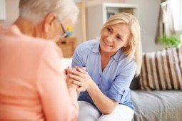 Choosing a Licensed Home Care Agency | Homecare Assistance | Scoop.it