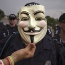 Anonymous: Sorry, FBI, you don't scare us | rima | Scoop.it