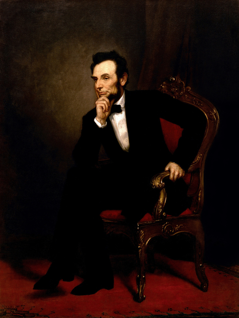 Who Knew? Abraham Lincoln Was a Divorce Lawyer | COMING CLEAN IS A DIRTY BUSINESS BUT WE ALL HAVE TO TAKE A BATH SOMETIME, BUT WHAT IS CHOSEN TO BE USED AS CLENSER WILL DETERMINE THE CLEANSING RESULTS! IF YOU DONT LIKE YOUR RESULTS CHANGE  YOUR CLENSER TO GOD STYLE! | Scoop.it