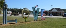 """HPG Chamber Invites Tourists to """"Follow the LOVE"""" to Hopewell-Prince George VA - PR Web (press release) 