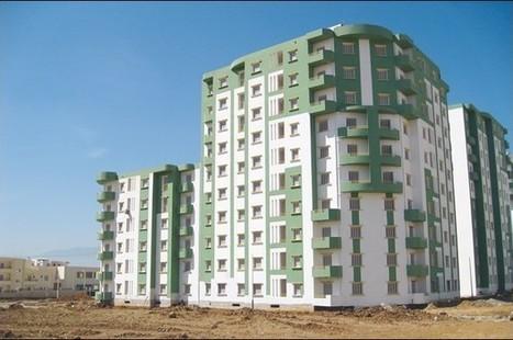 Les logements AADL confiés aux Turcs - Liberté-Algérie | Le logement et l'immobilier en Algérie | Scoop.it